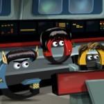 La recherche google s'anime pour fêter les 46 ans de Star Trek