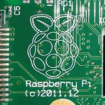 Installer Raspbian wheezy sur Raspberry Pi model B 512 M