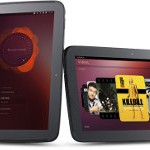 Canonical dvoile la nouvelle interface Ubuntu sur tablette