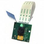 Fonctionnement du module caméra pour Raspberry Pi
