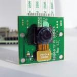 PiNoIR : module caméra à vision nocturne pour Raspberry Pi en approche