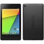 Nexus 7 : test de la nouvelle mouture Google 2013