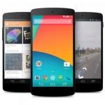 Nexus 5 et Android 4.4 KitKat : test et avis