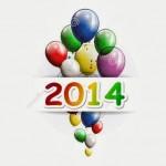 Excellente année 2014 !