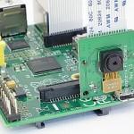 V4L2 : driver officiel pour Raspberry Pi