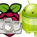 Raspicam pour Android : capture d'images sur Android
