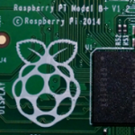 Voici le Raspberry Pi B+