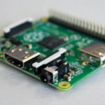 Un Raspberry Pi Model A+ est disponible