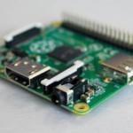 Un Raspberry Pi Model A+ est disponible