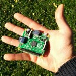 Voici le Raspberry Pi Model A+