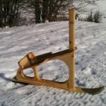 DIY : le Paret de Bougnat, sur la base du Paret de Manigod