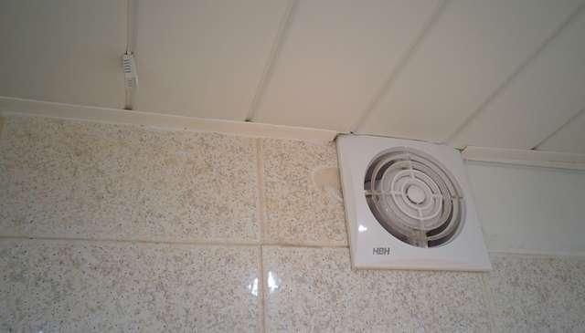 chauffage électrique au plafond