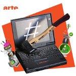 Arte écrit «une contre-histoire des Internets»