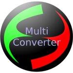 FF Multi Converter convertit audio, vidéo, image et document