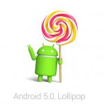 Installer Android 5.0 Lollipop sur Nexus sous Debian