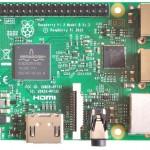 Le Raspberry Pi 3 débarque, la famille RPi s'agrandit