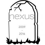 (Google) Nexus est mort, RIP Nexus
